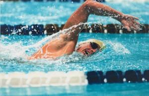 bơi sải cơ bản