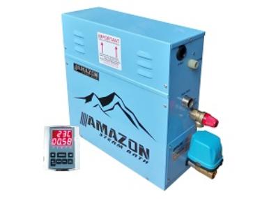 Máy xông hơi ướt AMAZON ABTP-150